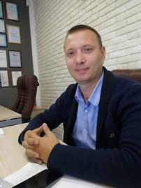 Консультант по подбору кондиционера Алексей