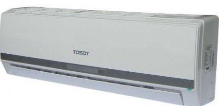 Практичный кондиционер Tosot gn-07a - просто и надёжно.