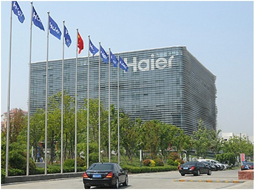 haier group a chinese company that Haier group, 山东省 青岛市 4,701 likes 1,345 talking about this inspired living welcome to haier's official facebook page check in for updates and the haier group, founded in 1984, is a global leading provider of better-life solutions, with its white.