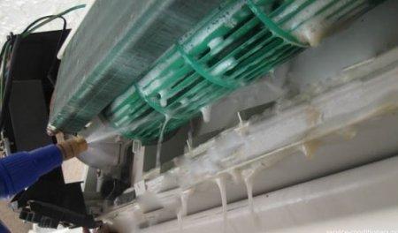 Насколько важна чистка кондиционера? Отвечает специалист из Симферополя.